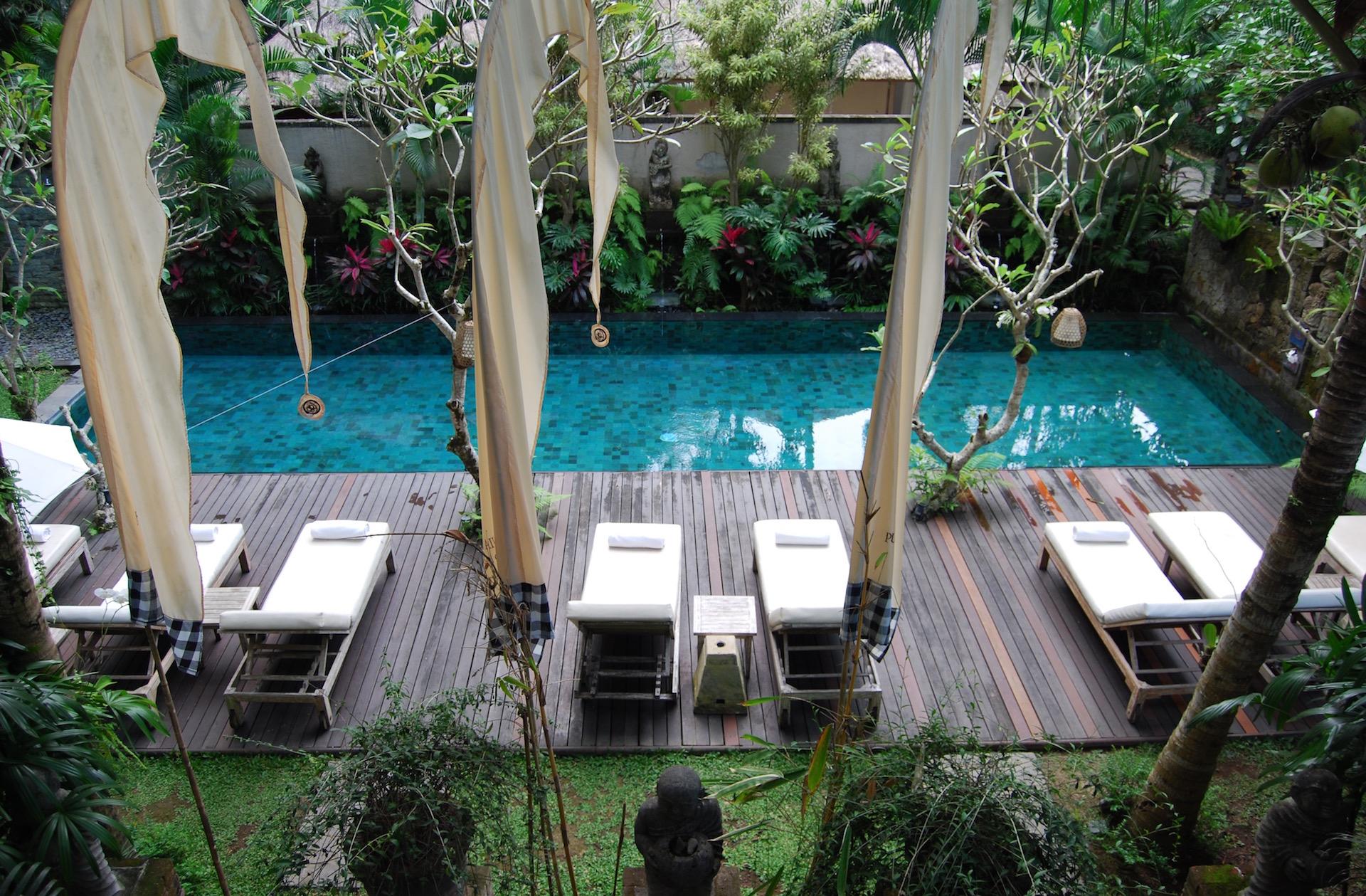 Luxe familiereizen en reizen met kinderen Bali