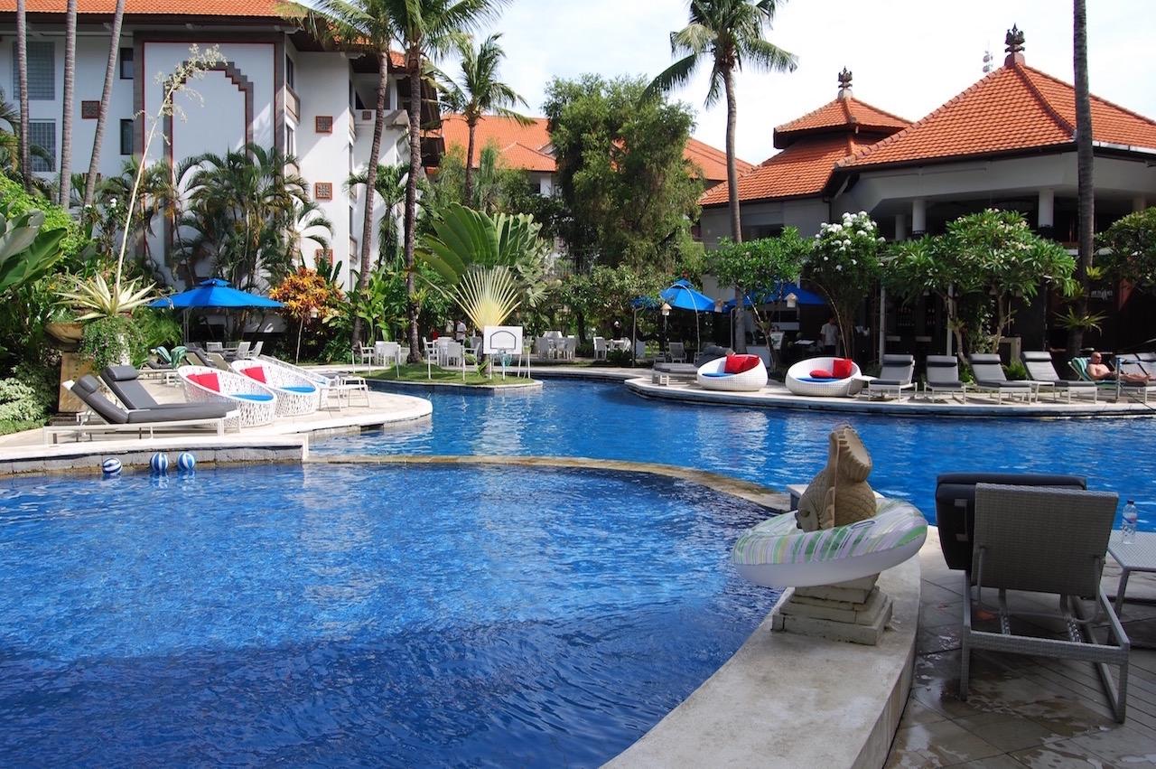 Familiereizen en reizen met kinderen in Bali