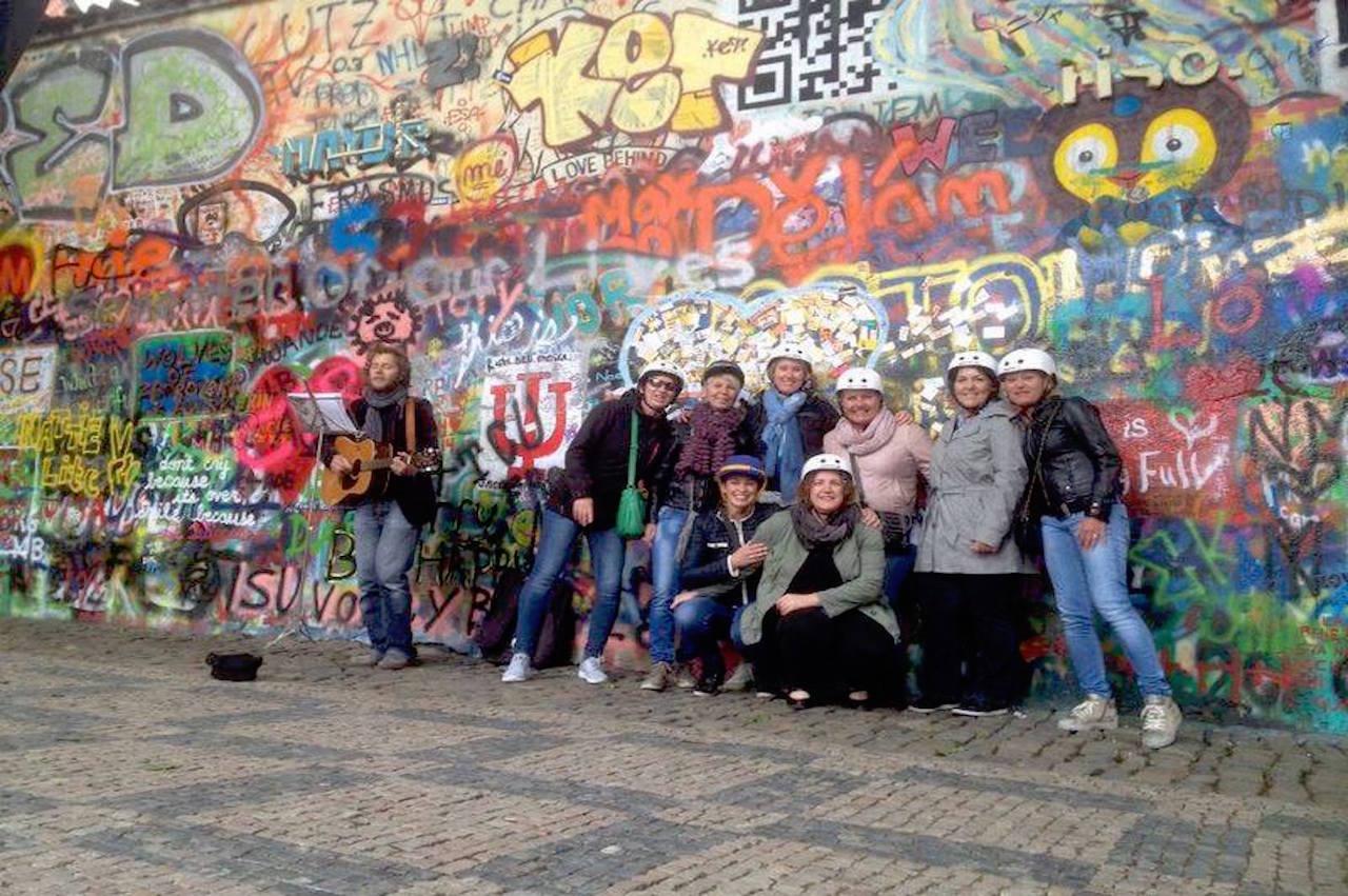 Groepsreis Praag en bedrijfsreizen stedentrip