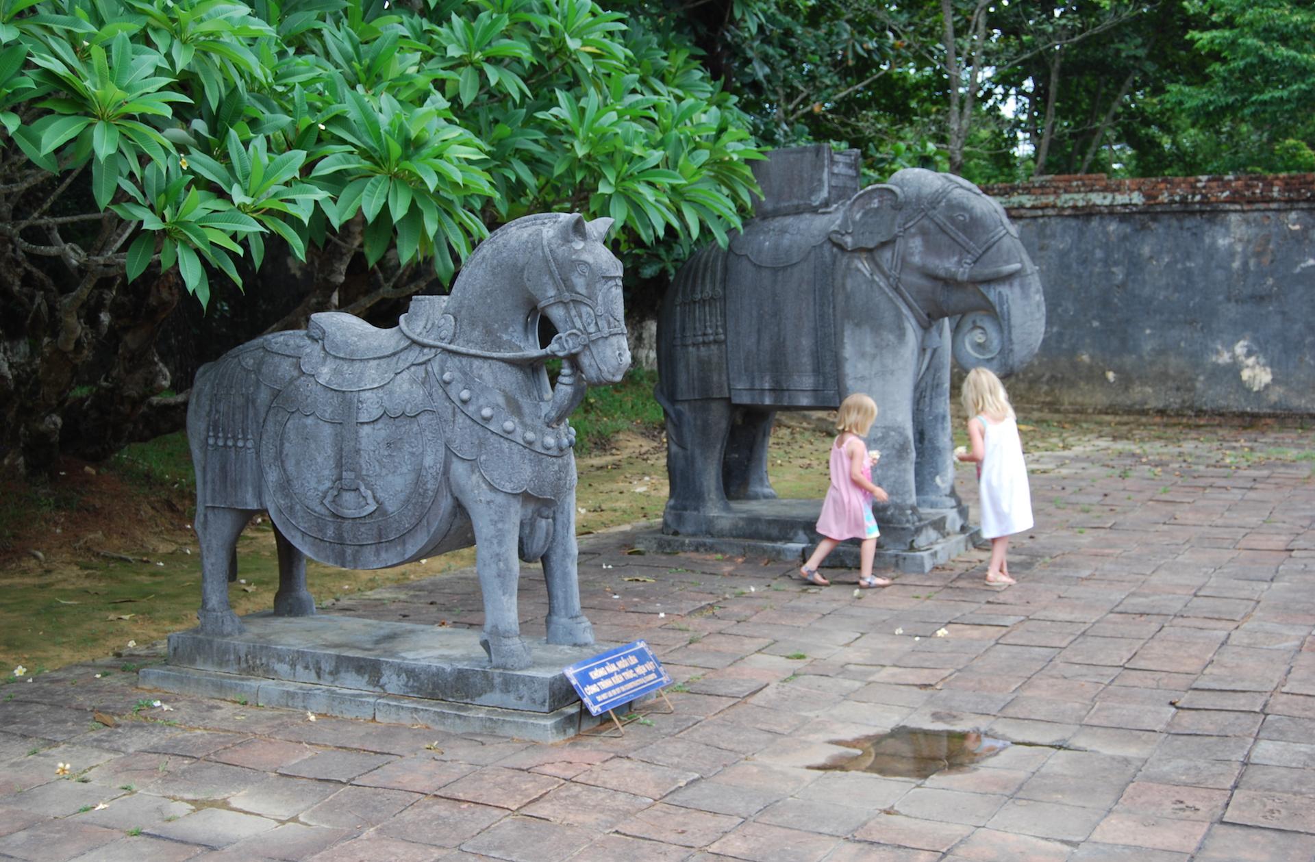 Rondreis Vietnam met jonge kinderen