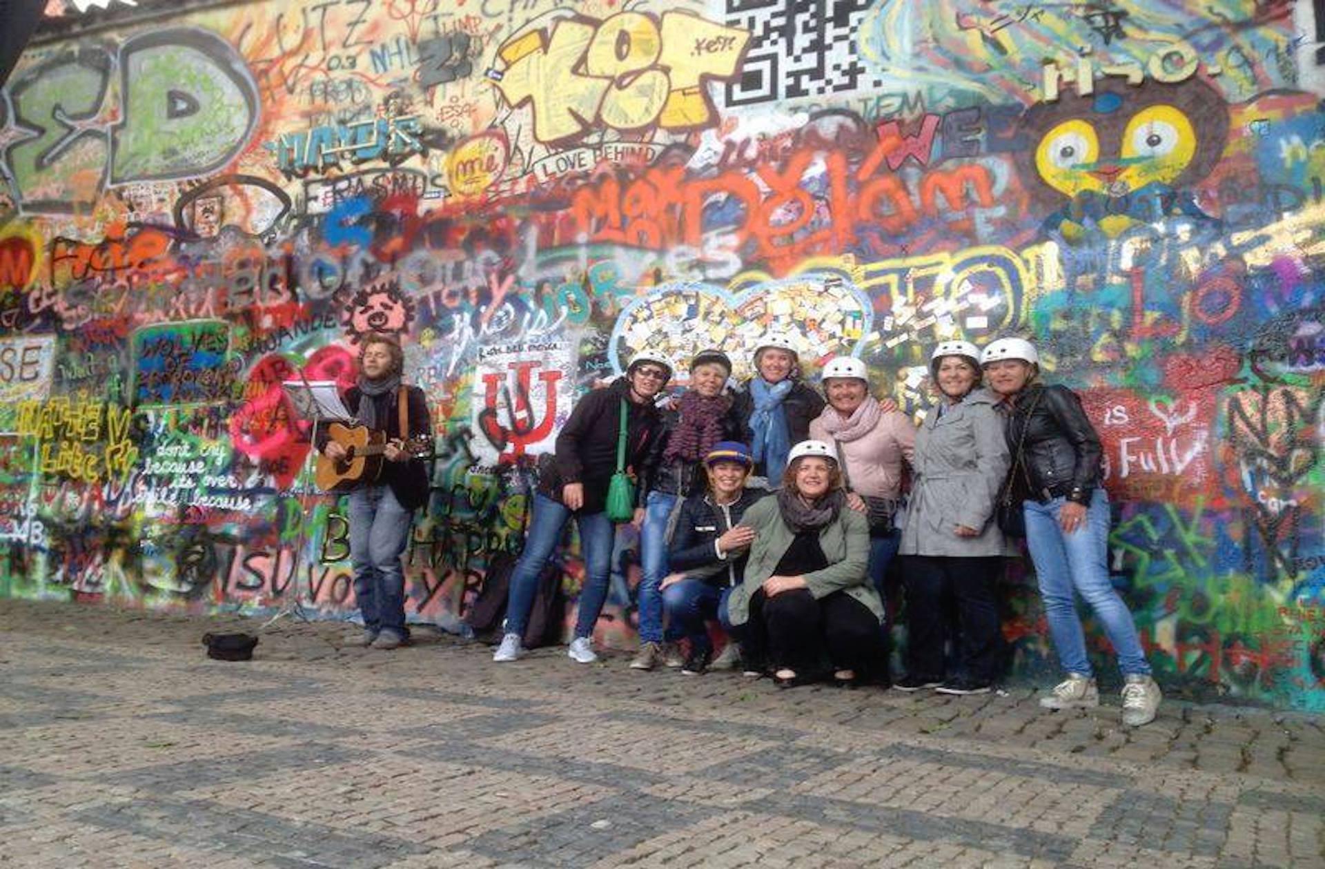 Groepsreis Praag stedentrip bedrijfsreizen