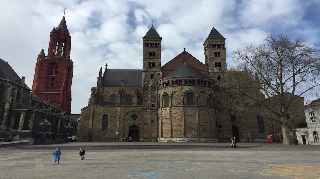 Stedentrip Maastricht met kinderen