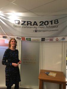 Linda Hoorn - nummer twee beste zelfstandig reisadviseur van noord holland
