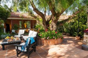 Herfstvakantie Casita Roqueta Gran Canaria weg van de massa kindvriendelijk
