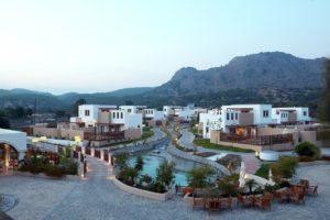 Lindian Village kindvriendelijk hotel Rhodos